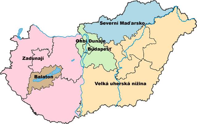 Madarsko Madarske Termalni Lazne Budapest Balaton Madarske